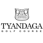 Tyandaga Golf Course Logo