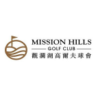 Mission Hills Golf Club Logo
