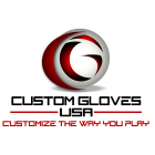 Custom Gloves Usa Logo