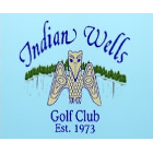 Indian Wells Golf Course Logo