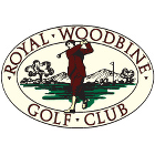 Royal Woodbine Golf Club Logo