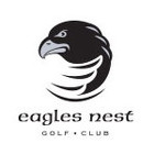 Eagles Nest Golf Club Logo
