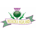 Muskoka Highlands Golf Links Logo