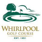 Whirlpool Golf Course Logo