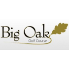 Big Oak Golf Course Logo