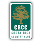 Costa Rica Country Club Logo