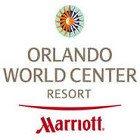 Orlando World Center Marriott Logo