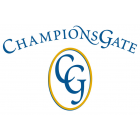 ChampionsGate The National Golf Course Logo