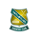 Idylwylde Golf & Country Club Logo