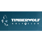 Timberwolf Golf Club Logo
