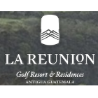 La Reunión Golf Resort & Residences Logo