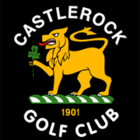 Castlerock Golf Club Mussenden Course Logo