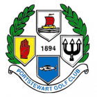 Portstewart Golf Club The Strand Course Logo