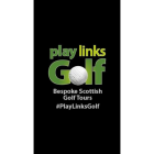 Play Links Golf - Scottish Golf Tours Logo