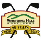 Whispering Hills Golf Club Logo